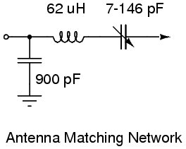 AMU Circuit Diagram