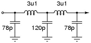 Low-Pass Filter Circuit